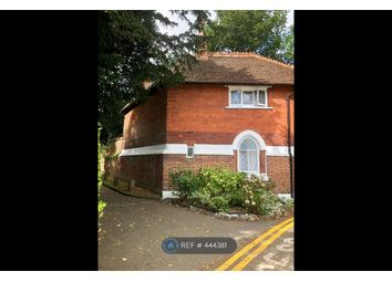 Thumbnail 2 bed detached house to rent in Honeywood Walk, Carshalton