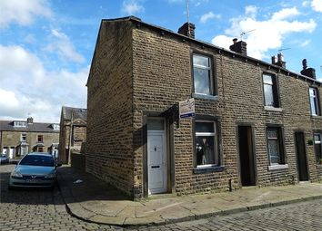 Thumbnail 2 bed end terrace house for sale in Blenheim Street, Colne, Lancashire