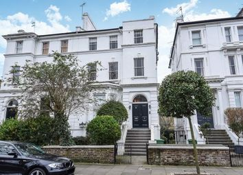 Thumbnail 2 bedroom flat for sale in Greville Road, London NW6,