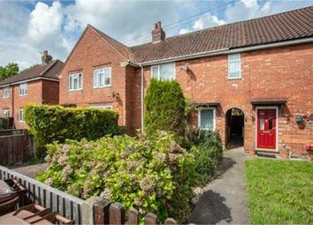 Thumbnail 3 bedroom semi-detached house for sale in Francis Street, Lincoln