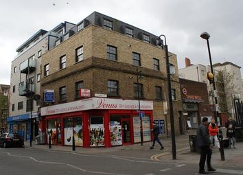 Thumbnail 2 bedroom flat for sale in Flat 4, 102-104, Watney Street, 58, Cornwall Street, Shadwell, London