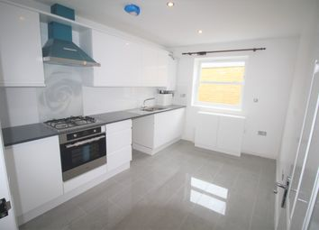 Thumbnail 3 bed flat to rent in Leswin Place, London