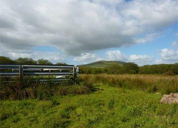 Land for sale in Land At Wern Farm, Rhosfach, Clynderwen SA66