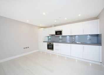 Thumbnail 2 bed flat to rent in Friend Street, London