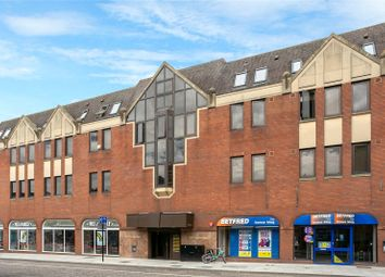 Clarendon Road, Watford, Hertfordshire WD17. 1 bed flat