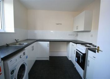 Thumbnail 1 bed flat to rent in Church Street Flat, Consett, Consett