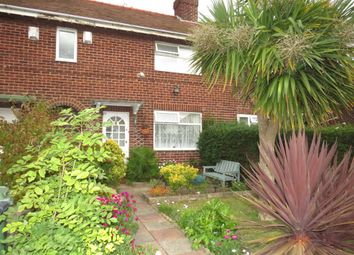 Thumbnail 2 bed detached house for sale in Pasture Avenue, Moreton, Wirral
