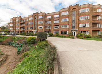 Park Road, Hampton Wick KT1. 2 bed flat for sale