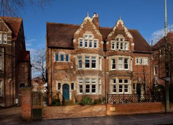 6 bed semi-detached house for sale in St. Margarets Road, Oxford OX2