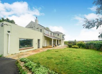 Thumbnail 4 bed detached house for sale in Norton, Dartmouth