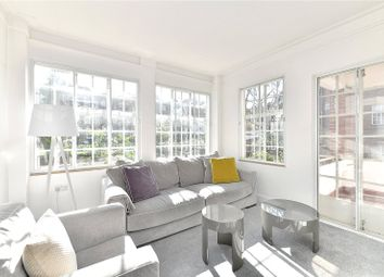 Thumbnail 1 bed flat for sale in Kings Court South, Chelsea Manor Gardens, Chelsea
