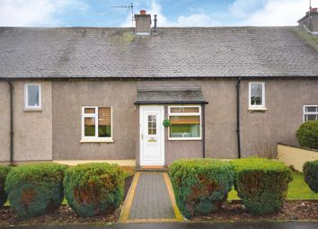 Thumbnail 3 bed terraced house for sale in Polmaise Avenue, Stirling, Stirling