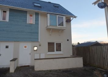 Thumbnail 3 bed semi-detached house to rent in Pentre Nicklaus Village, Llanelli