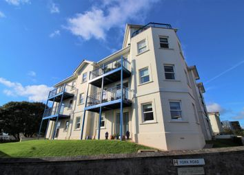 2 bed flat for sale in Babbacombe Road, Torquay TQ1