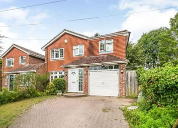 Thumbnail 4 bedroom link-detached house for sale in Gordon Road, Buxted, Uckfield, East Sussex