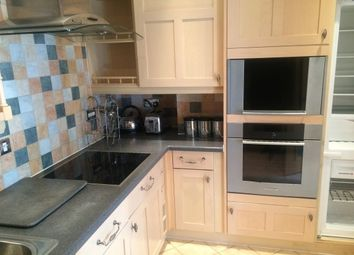Thumbnail 3 bed flat to rent in Foregate Street, Chester