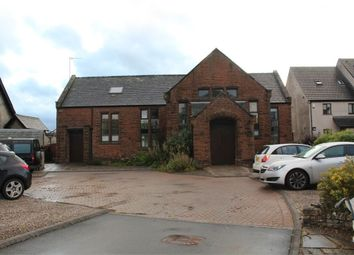 Thumbnail 2 bed flat for sale in Shap, Penrith, Cumbria