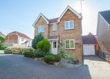 4 bed detached house for sale in Henry Close, Haverhill CB9