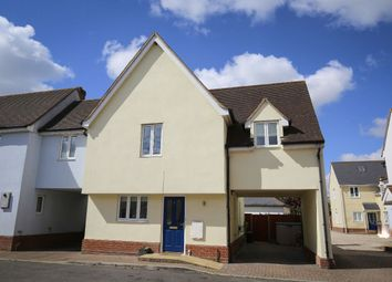 Thumbnail 4 bed detached house for sale in Blackwater Mews, Steeple, Southminster