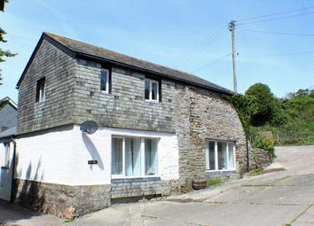 Thumbnail 4 bed detached house for sale in Churchtown, St. Minver, Wadebridge