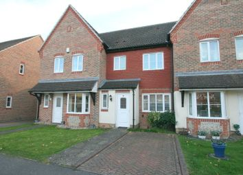 Thumbnail 3 bed terraced house to rent in Aspen Close, Littlehampton