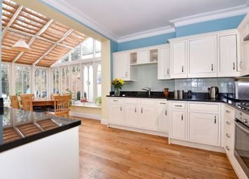 Thumbnail 4 bed semi-detached house for sale in Percival Road, London