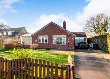 Thumbnail 3 bed detached bungalow for sale in Station Road, Little Steeping, Spilsby