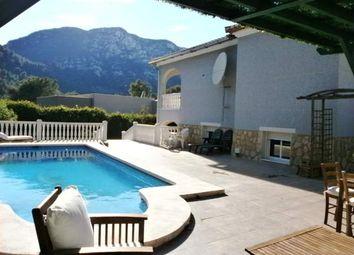 Thumbnail 5 bed villa for sale in La Drova, Valencia, Spain