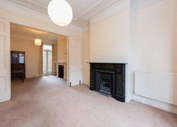 Thumbnail 1 bedroom flat to rent in Winsham Grove, London