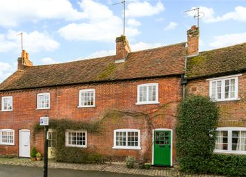 Thumbnail 2 bedroom terraced house for sale in Church Street, Great Missenden, Buckinghamshire