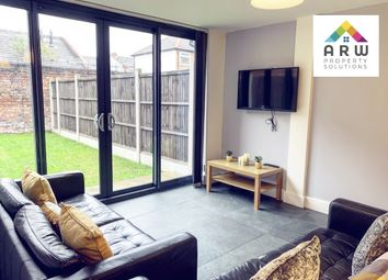 Thumbnail 6 bed terraced house to rent in Ashfield, Liverpool, Merseyside