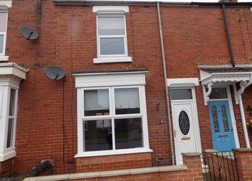 Thumbnail 2 bedroom terraced house for sale in Diamond Street, Shildon