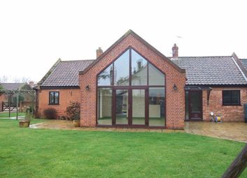Thumbnail 4 bedroom property to rent in Gowing Way, Fritton, Norwich