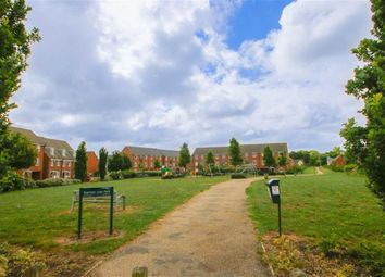 Thumbnail 4 bed town house for sale in Winchcombe Meadows, Oakridge Park, Milton Keynes, Bucks
