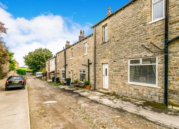 Thumbnail 2 bed terraced house for sale in Ashfield Terrace, Greetland, Halifax