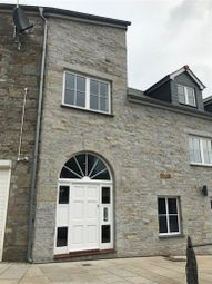 Thumbnail 2 bed flat to rent in Biddicks Court, Trewoon, St. Austell