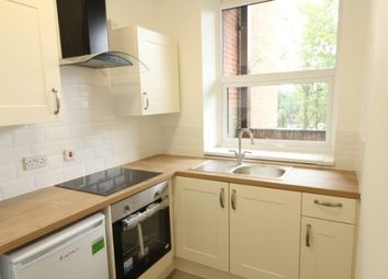 Thumbnail 2 bed flat to rent in The Babington, Leen Court, Leen Gate, Lenton, Nottingham