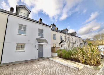 Thumbnail 3 bed end terrace house for sale in Trevonnen Road, Ponsanooth, Truro