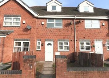 Thumbnail 3 bed terraced house for sale in Bolton Avenue, Liverpool, Merseyside, Uk