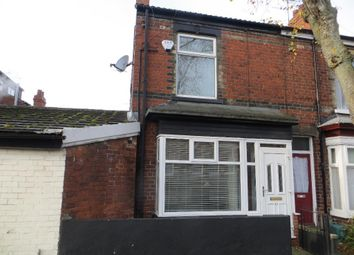 Thumbnail 2 bedroom end terrace house for sale in Chanterlands Avenue, Hull, East Yorkshire