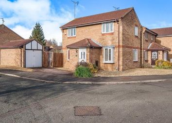 Thumbnail 3 bed detached house for sale in Whitacre, Parnwell, Peterborough, United Kingdom