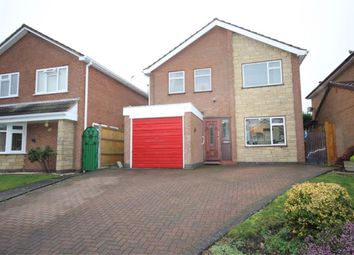 4 bed detached house for sale in Heather Drive, Bedworth CV12