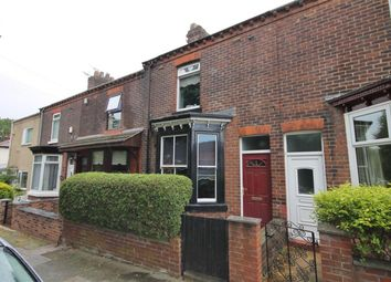 Thumbnail 2 bed terraced house for sale in Sadler Street, Widnes