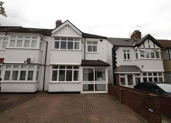 Thumbnail 3 bed terraced house for sale in Matlock Crescent, Cheam, Sutton