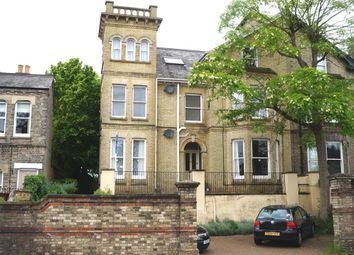 Thumbnail 1 bed flat to rent in Tuddenham Road, Ipswich