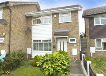 Collingwood Road, Long Eaton, Nottingham NG10. 3 bed town house