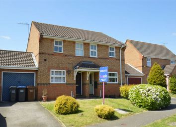 Thumbnail 2 bed semi-detached house for sale in Drakes Way, Hatfield, Hertfordshire