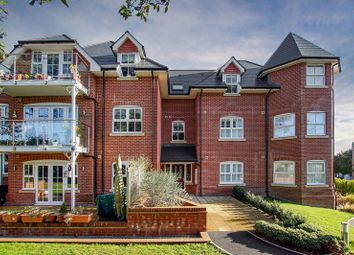 Thumbnail 2 bed flat for sale in Inverclyde Road, Lower Parkstone, Poole