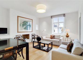 Thumbnail 2 bedroom flat to rent in Lennox Gardens, Knightsbridge, London