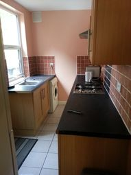 Thumbnail 3 bed terraced house to rent in Warren Street, Off Tudor Road, Leicester